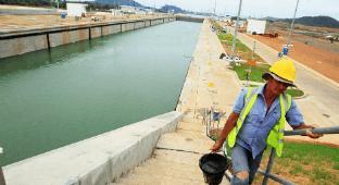 Foto de Panamá inicia la ejecución de garantías a Sacyr por impago de 300 millones