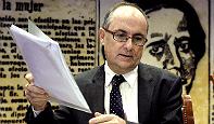 Foto de Fernando Restoy abandona el Banco de España para irse al BIS